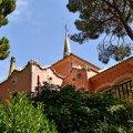 Casa Museu Gaudí al Park Güell