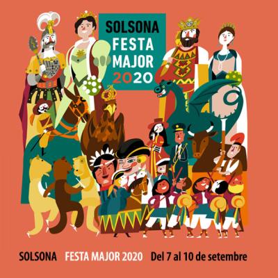 Solsona - Festa Major