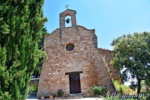 Els Prats de Rei - Sant Andreu de la Manresana