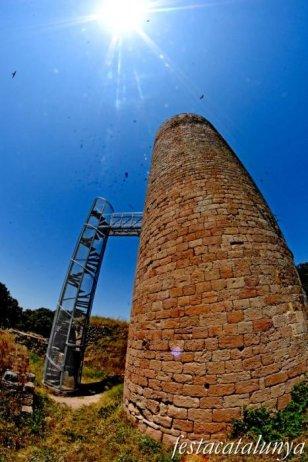 Els Prats de Rei - Torre de la Manresana
