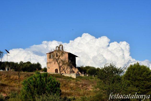 Igualada - Església romànica de Sant Jaume Sesoliveres