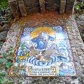 Camí dels Degotalls o del Magnificat o dels artistes a Montserrat ***