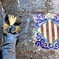 Santa Cova i Rosari Monumental de Montserrat ***
