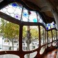 Pis principal o planta noble de la Casa Batlló ***