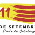 Diada Nacional de Catalunya a Bigues i Riells