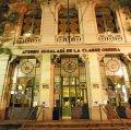 Ateneus, cercles i casinos d'Igualada