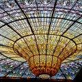Sala de Concerts del Palau de la Música Catalana de Barcelona ***