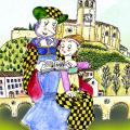 Encontats, Mercat del Conte Infantil de Balaguer