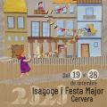 Isagoge i Festa Major del Sant Crist de Cervera