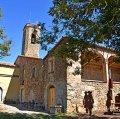 Ermita de Sant Sebastià de Vic a la parròquia de Santa Eulàlia de Riuprimer ***