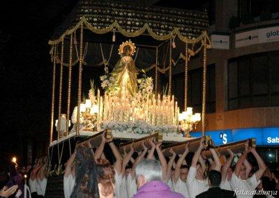 Manresa - Processó Divendres Sant