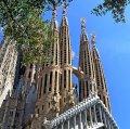 La Sagrada Família de Barcelona ***