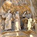 Façana del Naixement de la Sagrada Família de Barcelona ***