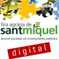 Fira Agrària de Sant Miquel i Eurofruit de Lleida en format digital
