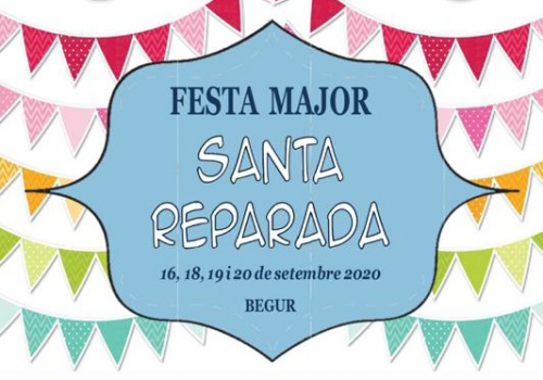 Begur - Festa Major de Santa Reparada