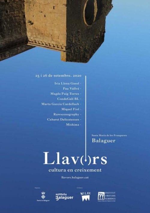 Balaguer - Festival Llavors