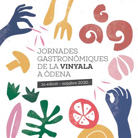 Òdena - Jornades Gastronòmiques de la Vinyala