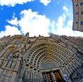 Catedral de Barcelona ***