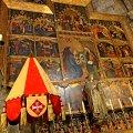 Capelles del deambulatori de la catedral de Barcelona ***