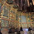 Cor de la catedral de Barcelona ***