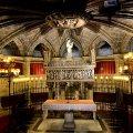 Cripta de Santa Eulàlia de la catedral de Barcelona ***