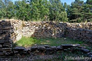 Folgueroles - Casol de Puigcastellet