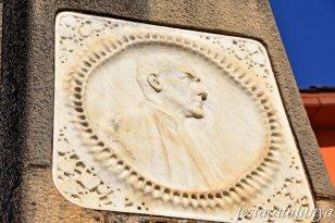 Folgueroles - Monument a Jacint Verdaguer