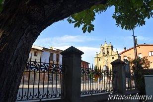 Folgueroles - Villa Esperanza o Casa Dachs