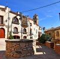 Passejada pel nucli històric de Figuerola del Camp ***