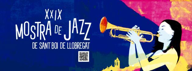 Sant Boi de Llobregat - Mostra de Jazz