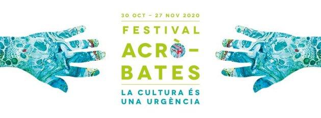 Hospitalet de Llobregat - Festival Acròbates