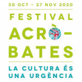 Festival Acròbates a l'Hospitalet de Llobregat