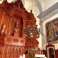 Església parroquial de Santa Maria de Vallmoll
