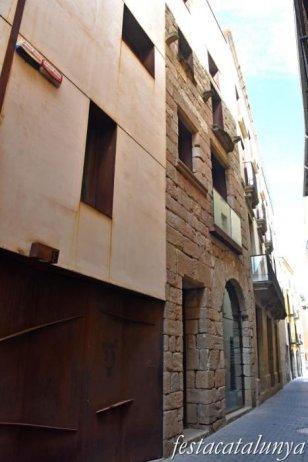 Balaguer - Centre Històric - Carrer Major
