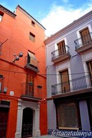 Balaguer - Centre Històric - Capella de Sant Jaume