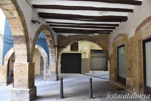 Balaguer - Centre Històric - Plaça del Pou