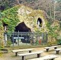 Santuari de la Verge de Lurda o Lourdes d'Arenys de Munt