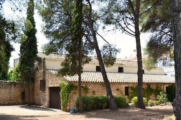 Cunit - Casa del Marqués (Foto: Cunit Turisme)