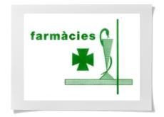 Sant Jaume dels Domenys - Farmàcia M. Carbó