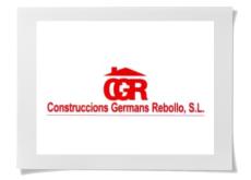 Sant Jaume dels Domenys - Construccions Germans Rebollo SL