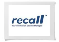 Sant Jaume dels Domenys - Recall Information Management