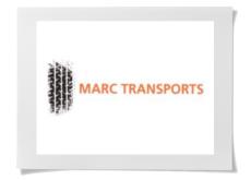 Sant Jaume dels Domenys - Marc Transports
