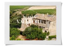 Sant Jaume dels Domenys - Masia Vallfort