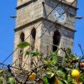 Església parroquial de Sant Pere de Premià de Dalt