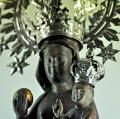 Santuari de la Mare de Déu de la Cisa a Premià de Dalt