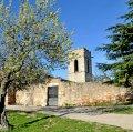 Santuari del Corredor a Dosrius