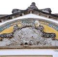 Escola Mare de Déu de Montserrat de Malgrat de Mar
