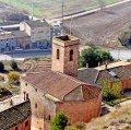 Església parroquial de Sant Pere de Jorba ***