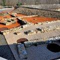 Ruïnes arqueològiques de Besalú