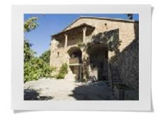 Casa de colònies La Llar de Talamanca